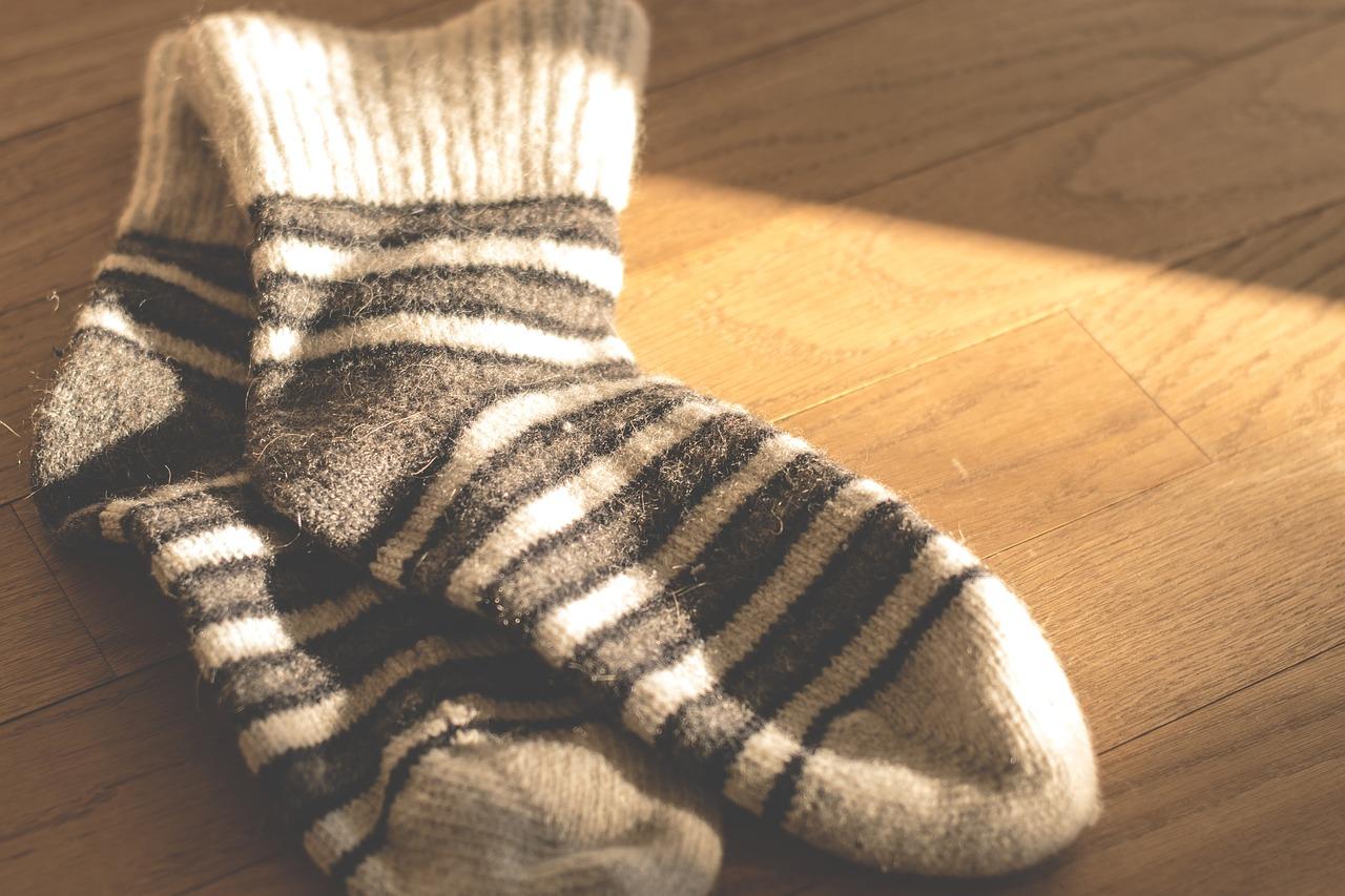 Que prendre en compte en achetant ses chaussettes pour la montagne ?